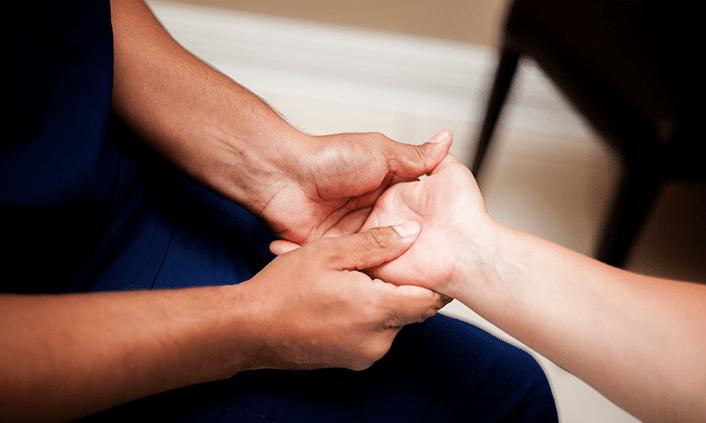 Escape Wellness Spa - Massage